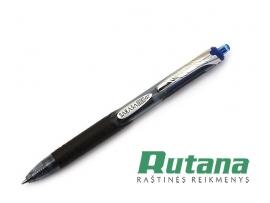 Automatinis gelio rašiklis SARASA SE 0.7mm mėlynas Zebra