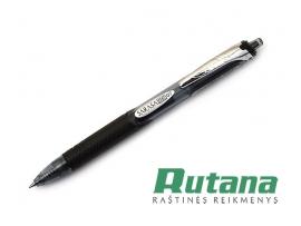 Automatinis gelio rašiklis SARASA SE 0.7mm juodas Zebra