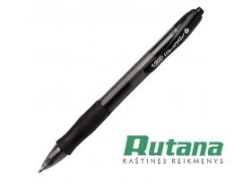 Automatinis gelio rašiklis Gel-ocity 0.7mm juodas BIC