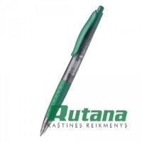 Automatinis gelio rašiklis Gelion 1 žalias Schneider 101004