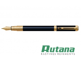 Plunksnakotis Perspective Black GT Waterman S0830800