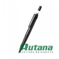 Automatinis pieštukas 0.5mm Pencil 558 juodas korpusas Schneider 156801