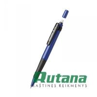 Automatinis pieštukas 0.5mm Pencil 558 mėlynas korpusas Schneider 156803