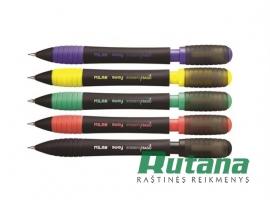 Automatinis pieštukas 0.5mm Sway Milan 185013920