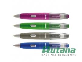 Automatinis pieštukas 0.7mm Compact Milan 18502920