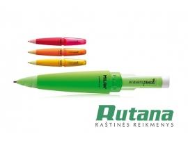 Automatinis pieštukas 1.3mm Capsule Fluo Milan 18504920