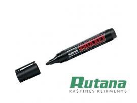 Universalus žymeklis Prockey PM-122 juodas Uni Mitsubishi Pencil