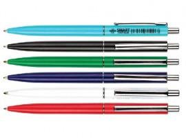"""Automatinis tušinukas """"Smart"""" 1.0mm mėlynas Centrum 80520"""