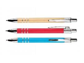 """Automatinis tušinukas """"Alfa"""" 0.7mm mėlynas Centrum 85415"""
