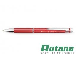 """Automatinis tušinukas """"Top"""" raudonas Forpus 51512"""