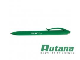 Automatinis tušinukas P1 Rubber Touch žalias Milan 176513925