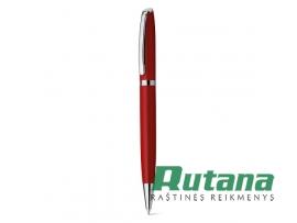 """Automatinis tušinukas """"Lando"""" raudonas korpusas HD 81190-105"""