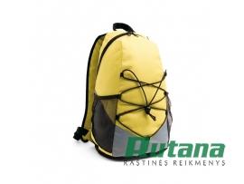 """Kuprinė """"Turim"""" geltonos sp. HD 92471-108"""