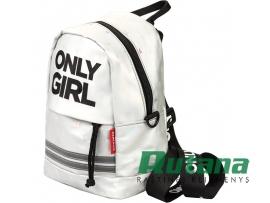 """Kuprinė 2 skyrių """"Only Girl"""" Centrum 89442"""